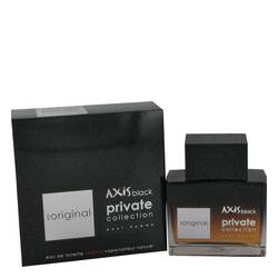 Axis Black Private Collection