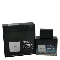 Axis Black Private Collection Eau Rare