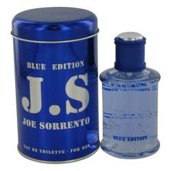 Joe Sorrento Blue