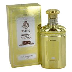 Acqua Di Genova Gold