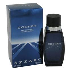 Azzaro Cockpit