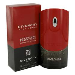 Givenchy Adventure Sensations