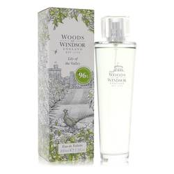 Lily Of The Valley (woods Of Windsor)