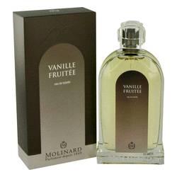 Vanille Fruitee