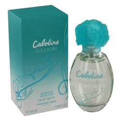 Cabotine Aquarelle