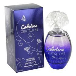 Cabotine Cristalisme