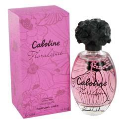 Cabotine Floralisme