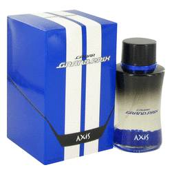 Axis Caviar Grand Prix Blue