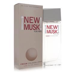 New Musk