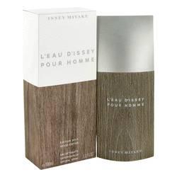 L'eau D'issey Fleur De Bois (limited Wood Edition)