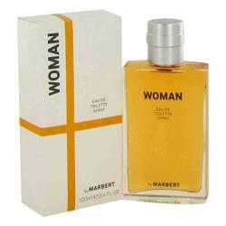 Marbert Woman