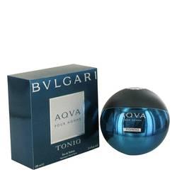 Bvlgari Aqua Tonic