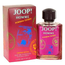 Joop Summer Ticket