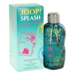 Joop Splash Summer Ticket