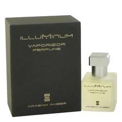 Illuminum Arabian Amber
