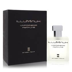 Illuminum Ginger Pear
