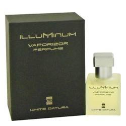 Illuminum White Datura