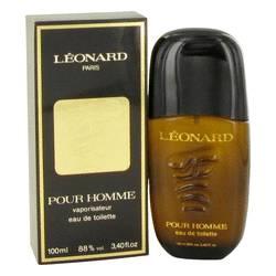 Leonard Pour Homme