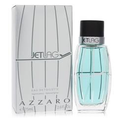Azzaro Jetlag