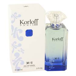 Korloff Paris Blue