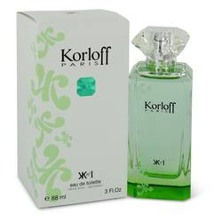 Korloff Paris Green