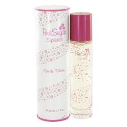 Pink Sugar Sparks