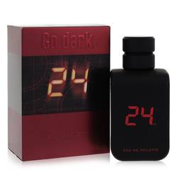 24 Go Dark The Fragrance