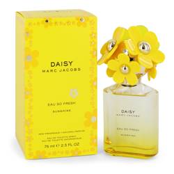 Daisy Eau So Fresh Sunshine