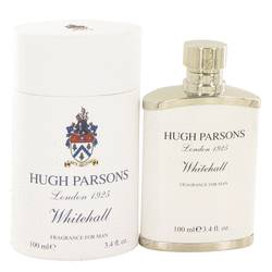 Hugh Parsons Whitehall