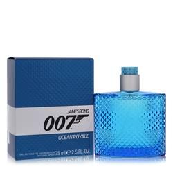007 Ocean Royale