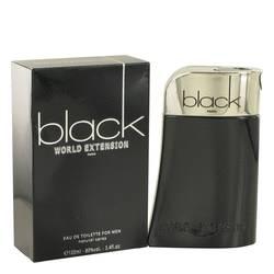 World Extension Black