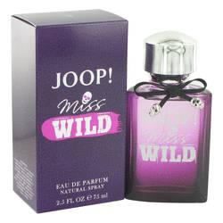 Joop Miss Wild