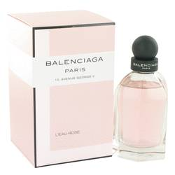Balenciaga Paris L'eau Rose