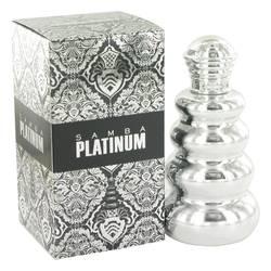 Samba Platinum