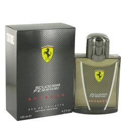 Ferrari Scuderia Extreme