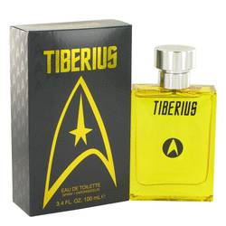 Star Trek Tiberius
