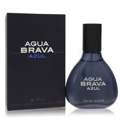 Agua Brava Azul