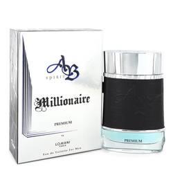 Ab Spirit Millionaire Premium