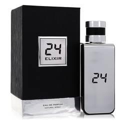 24 Platinum Elixir