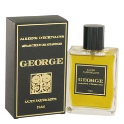 Jardins D'ecrivains George