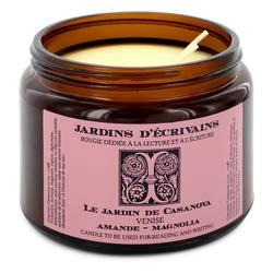 Jardins D'ecrivains Casanova