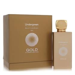 Gold Undergreen