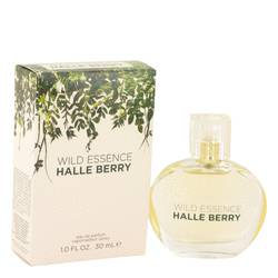 Wild Essence Halle Berry