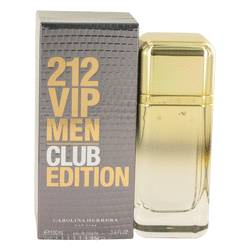212 Vip Club Edition