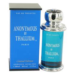 Thallium Anonymous