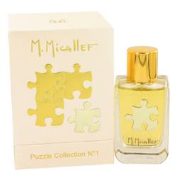 Micallef Puzzle Collection No 1
