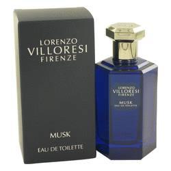 Lorenzo Villoresi Firenze Musk