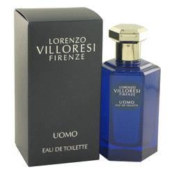 Lorenzo Villoresi Firenze Uomo