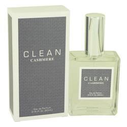 Clean Cashmere
