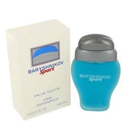 Baryshnikov Sport